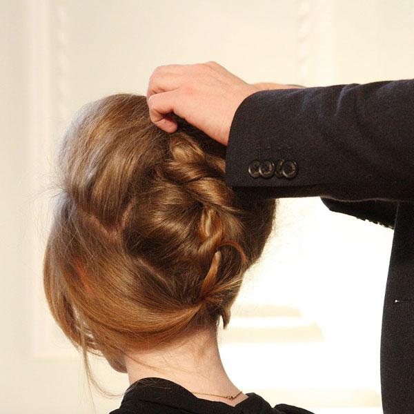 Hairsetting